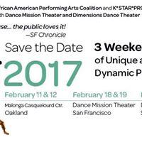 BCF 2017 Weekend III - San Francisco