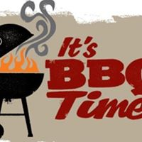 Free BBQ Family and Friends