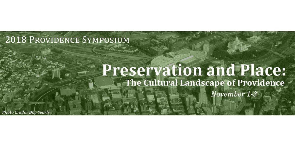 2018 Providence Symposium Friday Professional Education Breakfast