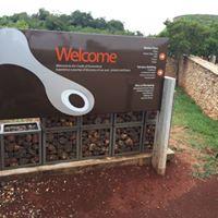 Cradle of human kind &amp maropeng day tour