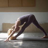 Nybegynner Intro Yogaworkshop