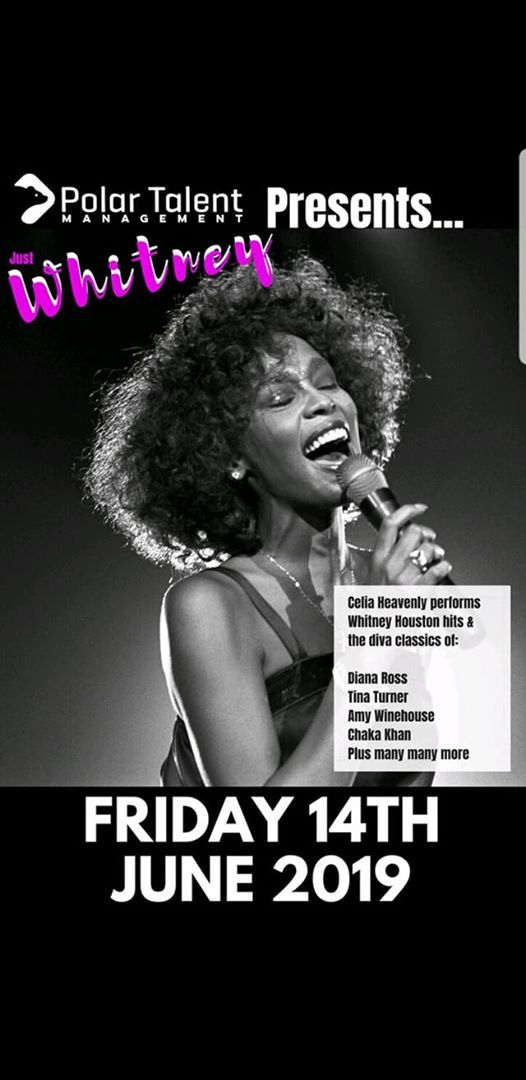 Friday 14th june from 9pm celia heavenly diva classics
