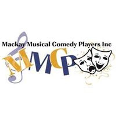 Mackay Musical Comedy Players Inc.