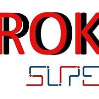Rok Pokret - Rock Movement