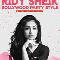 Diwali Special with Ridy Sheikh