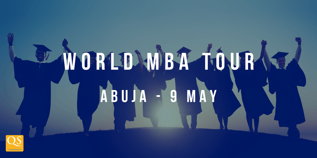 Abuja International MBA Fair - QS World MBA Tour