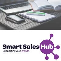 Smart Sales Hub