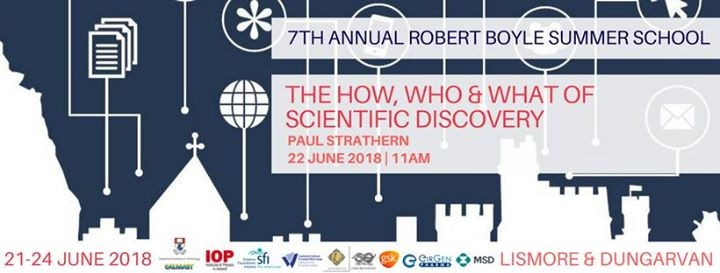 The How Who & What of Scientific Discovery