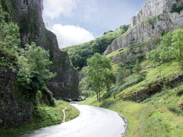 Clarks Village Wells and Cheddar Gorge