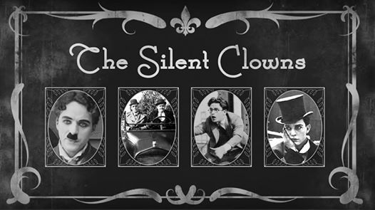 Image result for silent clowns