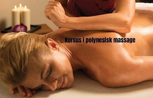 Kursus i Polynesisk massage