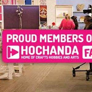 Stamp Addicts on Hochanda TV