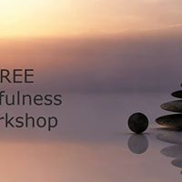 Free 1 Hour Mindfulness and Meditation Workshop