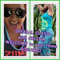 Bienvenida Celina