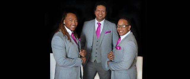 Men of Motown Tribute Night