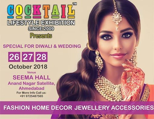 Cocktail Lifestyle Exhibition ( Diwali & Wedding)