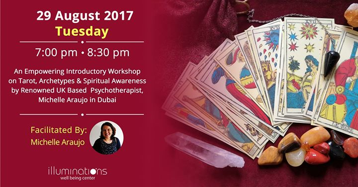 An Empowering Introductory Workshop on Tarot Archetypes