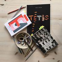 Latvisk litteraturkveld med Karlis Verdins