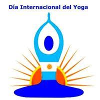 Dia Internacional del Yoga - Argentina