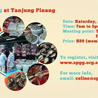 CNY Shopping at Tanjung Pinang
