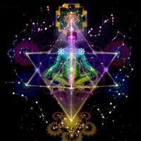 Merkaba &amp Healing Meditation