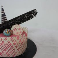 Decorate with Chocolate - 9865037137