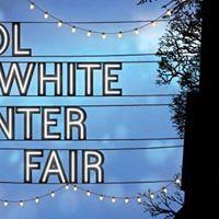 Cool White Winter Fair