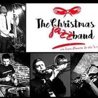 Viki Lafuente &amp The Christmas JazzBand