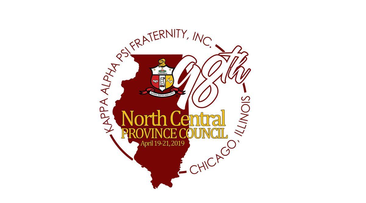 98th North Central Province Council MTA