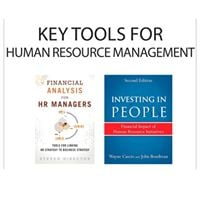 Workshop on Quantitative Tools for HR Managers