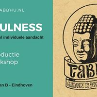 Mindfulness Intro Workshop Kom het ervaren