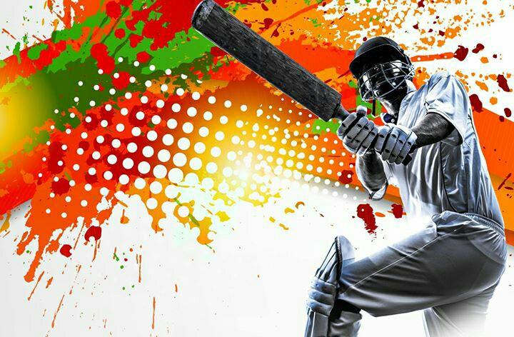 Cricket Tournament Anouncment Wording: Independent Cup Cricket Tournament -2018 At Banani Rajuk