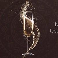 New Years Eve Tasting Menu at SALTO