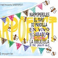 NarpoFest 2017