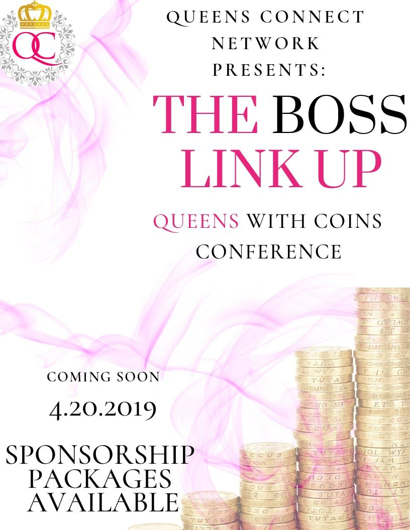 Queens With Coins Conference