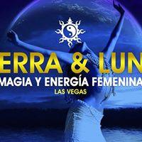 Tierra &amp Luna Magia y Energa Femenina