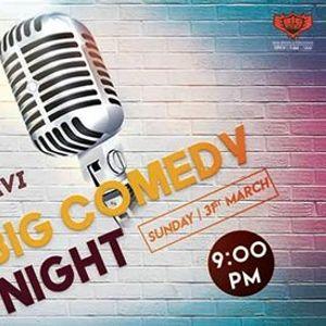 Big Comedy Night