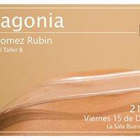 Antagonia.- Rocio Gomez Rubin