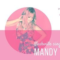 Nashville Nights An acoustic show by Mandy McMillan