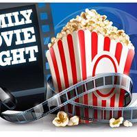 Manor Family Movie Night