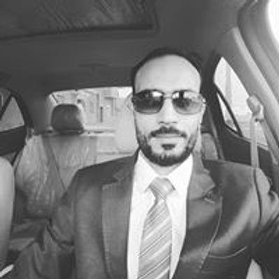 أحمد إبراهيم - رئـيس اتحـاد رواد الأعمـال العـرب