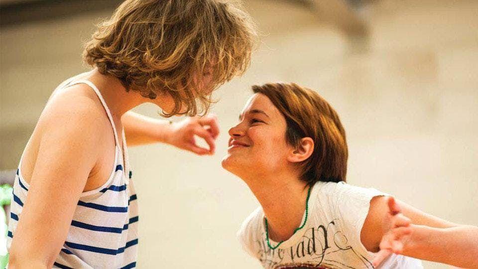 Dance Movement Psychotherapy Foundation  Goldsmiths University