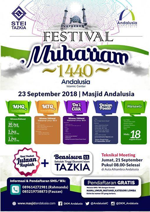 Festival Muharram