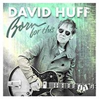 David Huff Artist Spotlight