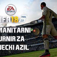 GamersTrophy.eu - FIFA 18 PS4 turnir