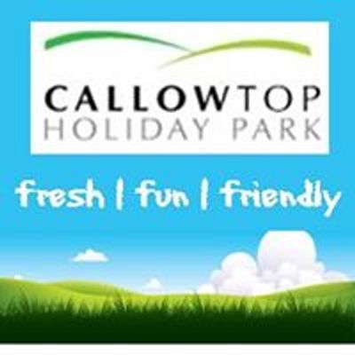 Callow Top Holiday Park