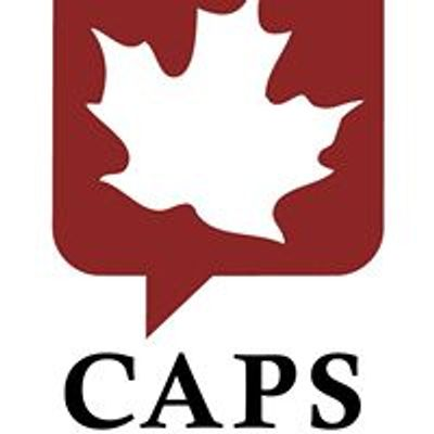 Canadian Association of Professional Speakers | CAPS Ottawa Ontario Canada