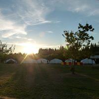 Kindercamp (8-12 Jahre)