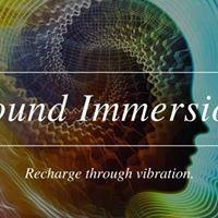 HealiUms Sound Immersion