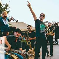 The Lowdown Brass Band at Untitled Supper Club